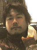 T.MURACHI 近影